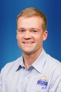 Johan Engelbrecht